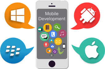 Mobile Apps Development Company in Udaipur