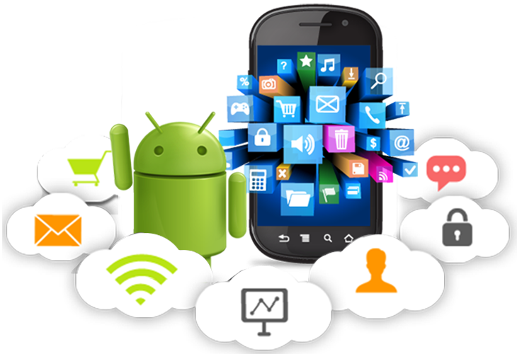 Mobile Apps Design in Udaipur
