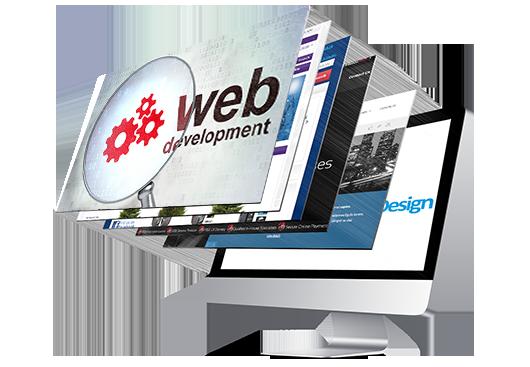 Website development in Udaipur