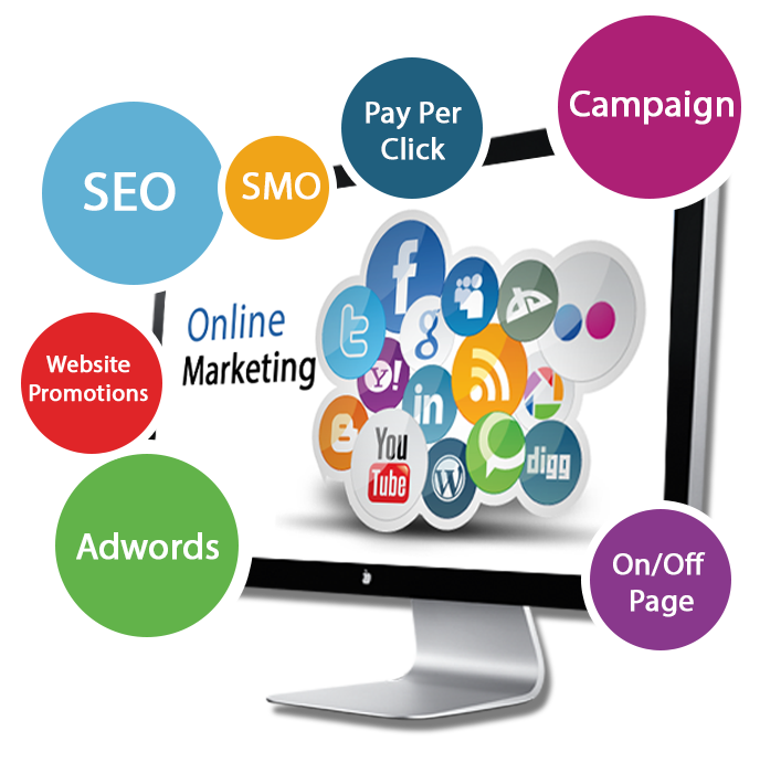 Best Digital Marketing Company in Udaipur