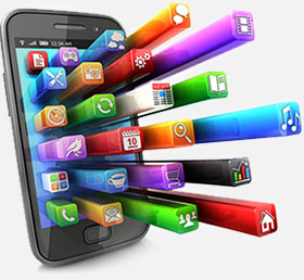 Ionic Apps Development in Rajasthan